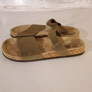 Faded Glory Shoes - Faded Glory slip on sandals